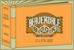 Beaverdale Books Mindy Mejia