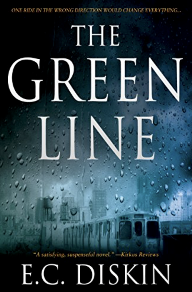 Review: The Green Line | Mindy Mejia