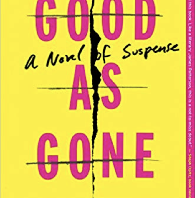 Review: Good as Gone