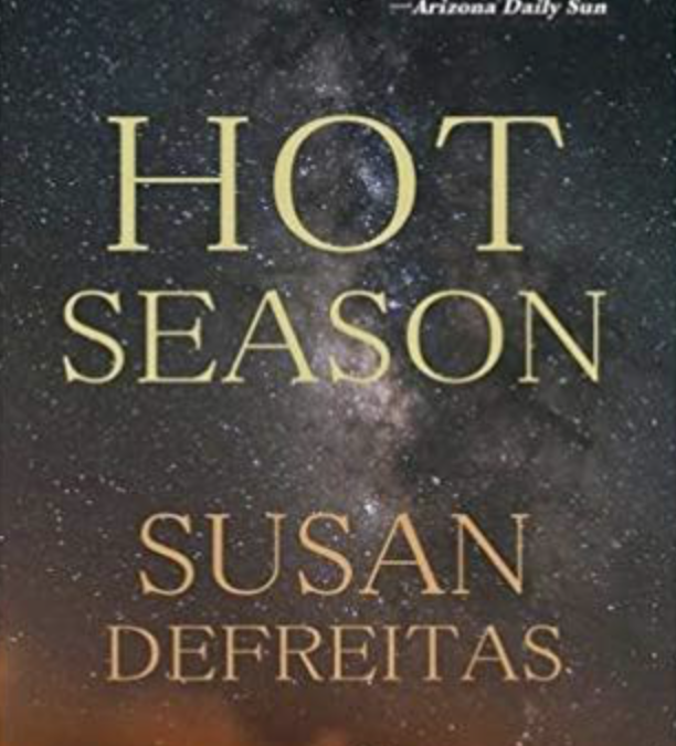 Review: Hot Season