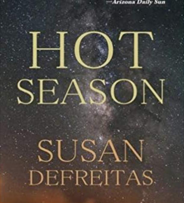 Review: Hot Season