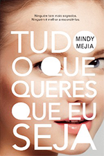 Mindy Mejia, The Last Act Of Hattie Hoffman, Portugal Edition