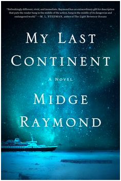 Review: My Last Continent: A Novel