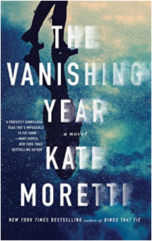 Review: The Vanishing Year