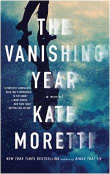 Review: The Vanishing Year