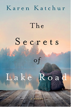 Review: The Secrets of Lake Road